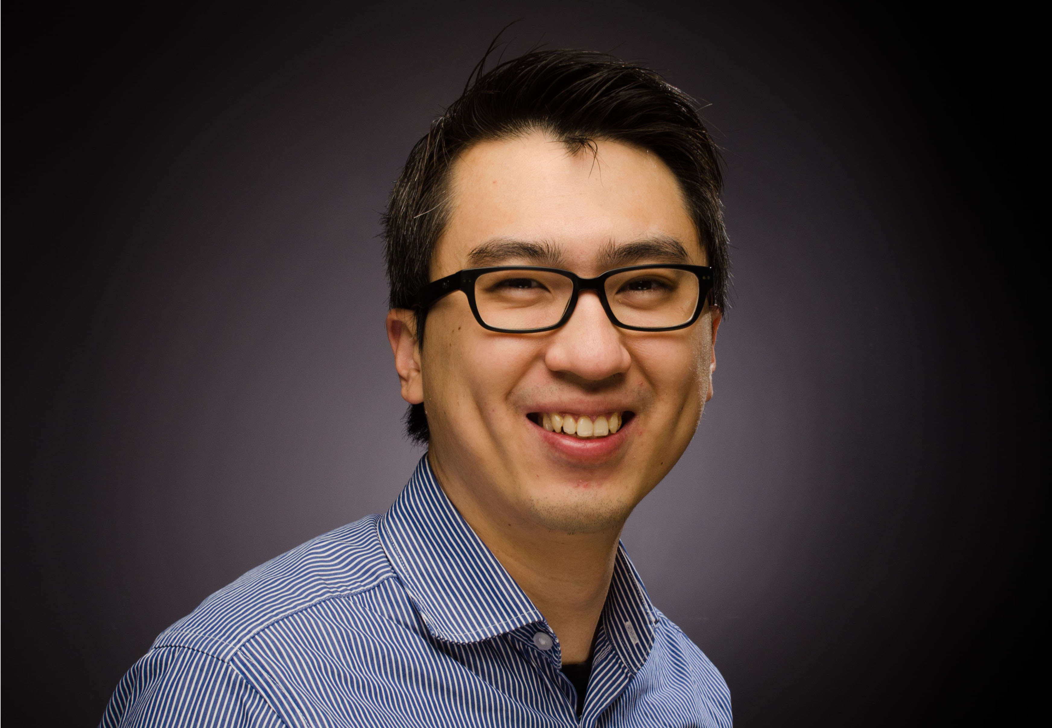 Dr Jerry Zhang
