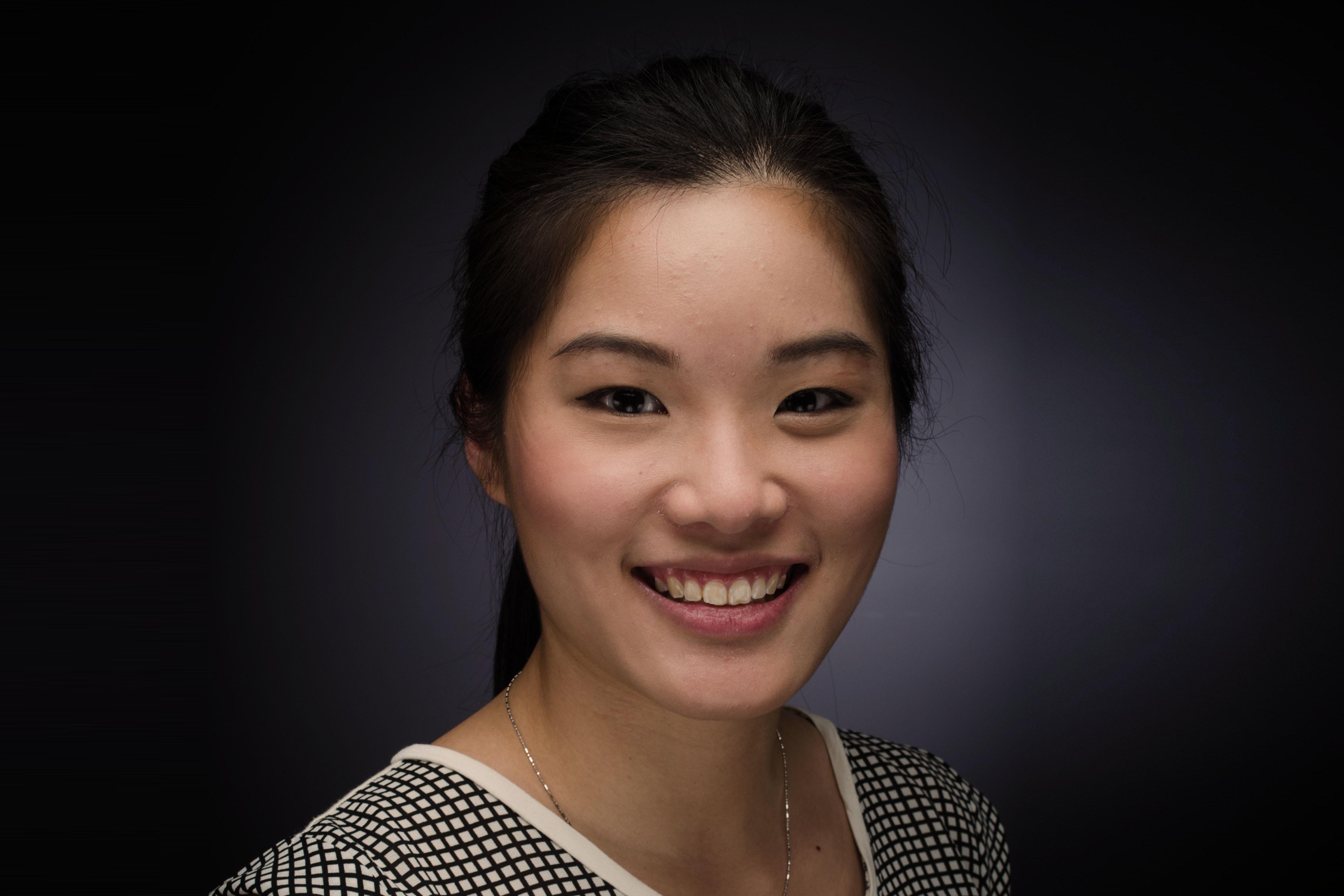 Dr Amy Ho