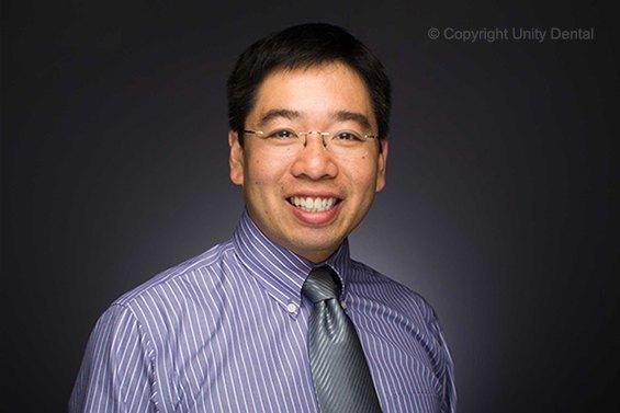 Dr Henry Nguyen