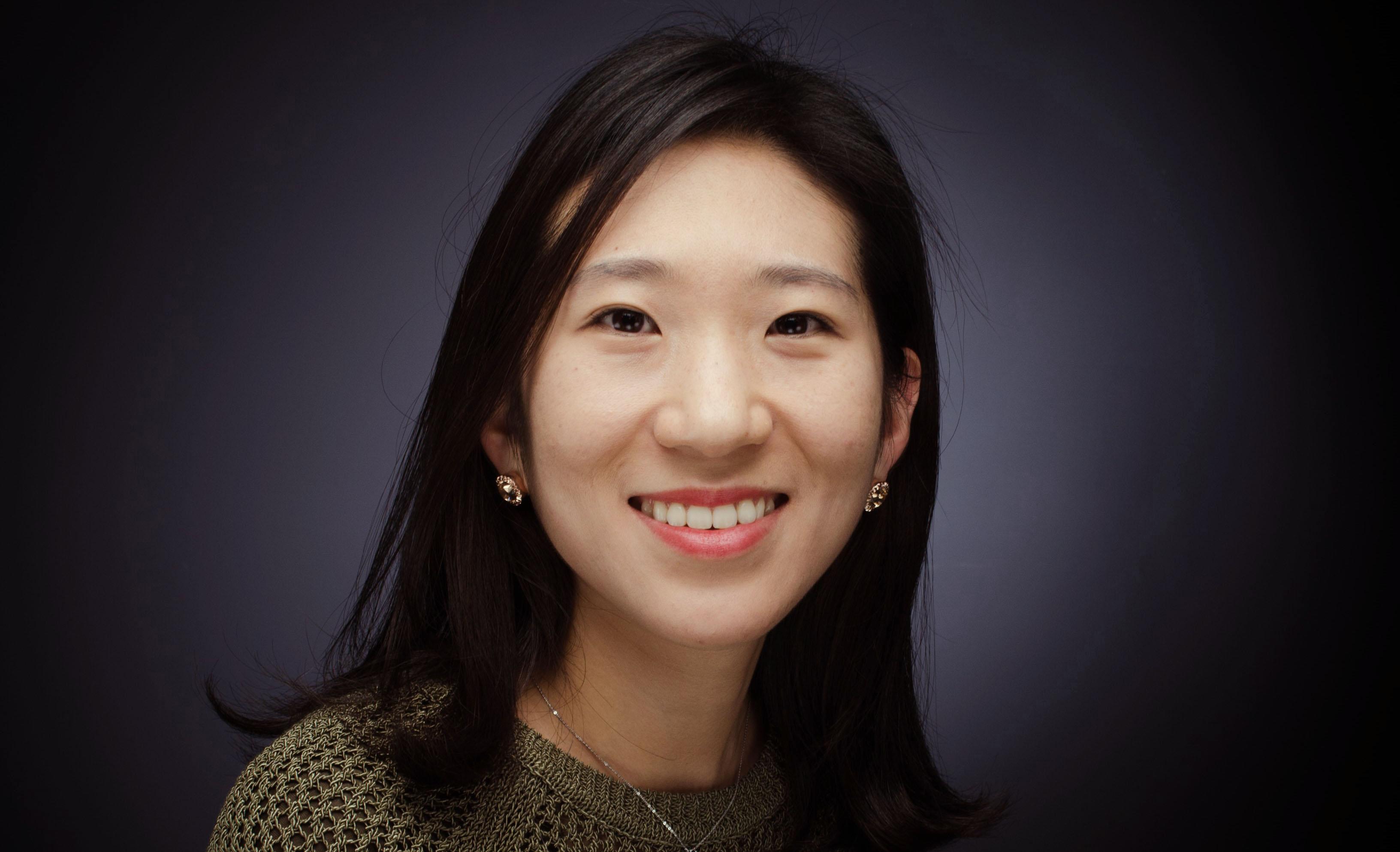 Dr Lisa Youn