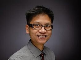 Dr William Phan